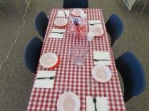 """Dream Thieves"" Table"