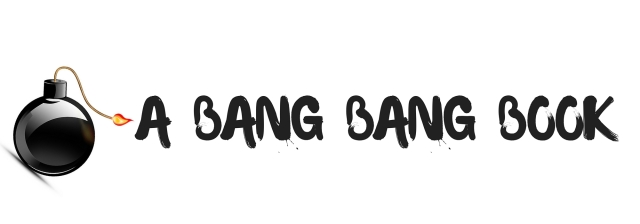 a bang bang book logo