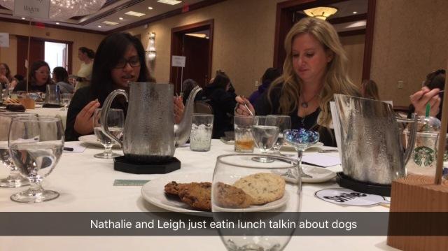 leigh's table