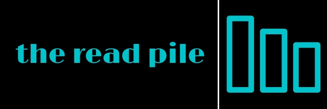 the read pile logo