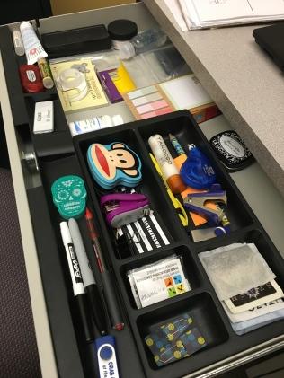 Elise's Desk
