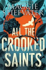crooked saints