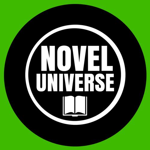 NOVEL universe logo
