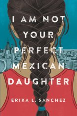 perfect mexican daughter