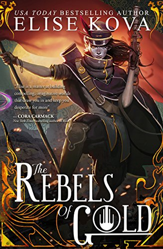 rebels of gold